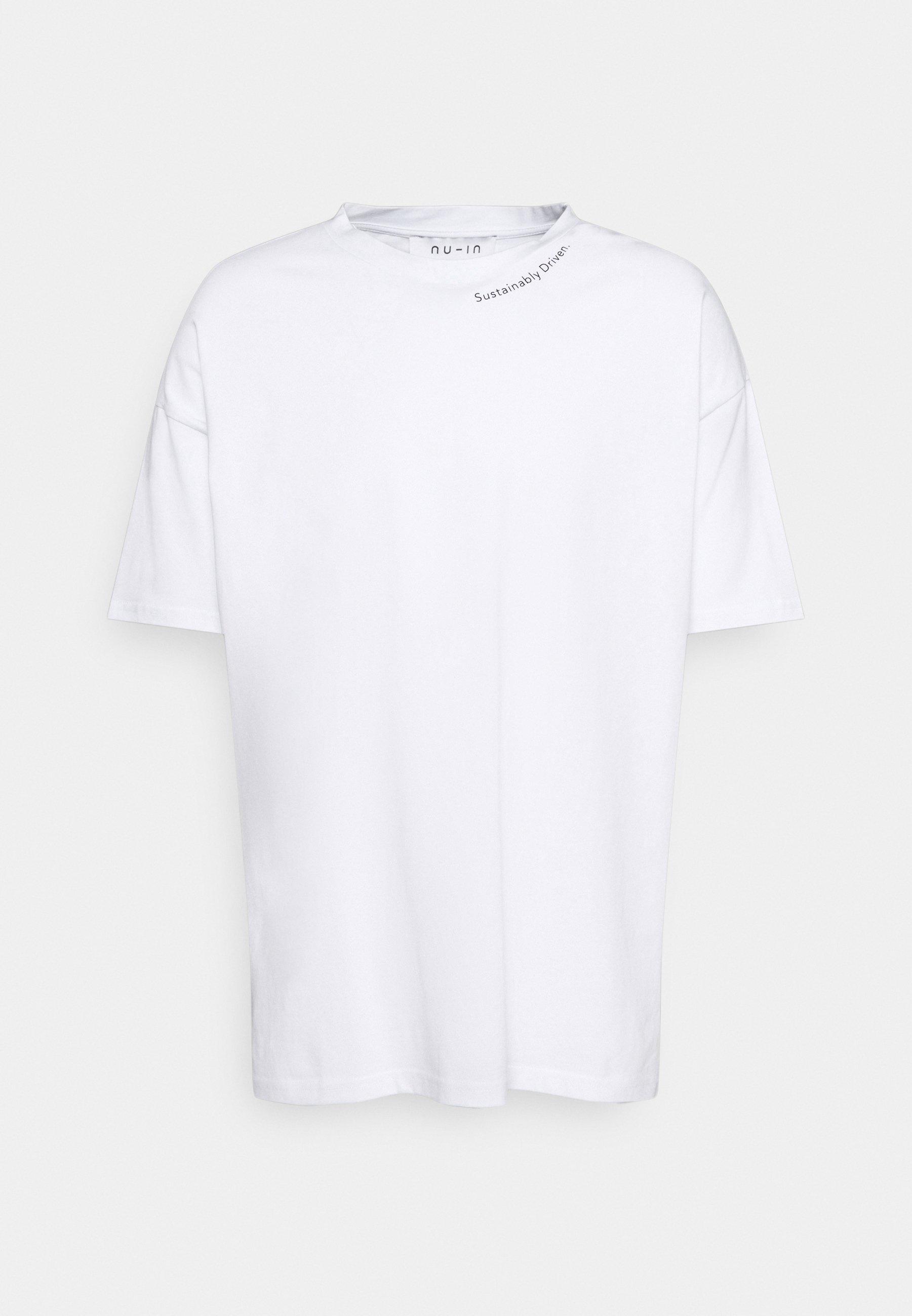 Homme DRIVEN OVERSIZED  - T-shirt basique
