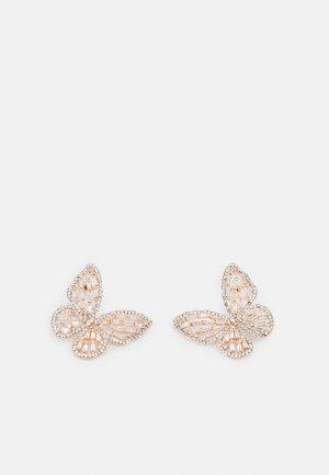 DISTELSEE - Earrings - rose gold-coloured