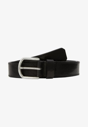 CAPITAL BELT - Belt - black