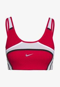 Nike Performance - ULTRABREATHE BRA - Sports-BH - university red/white/armory blue/black - 0
