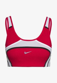 ULTRABREATHE BRA - Sportovní podprsenka - university red/white/armory blue/black