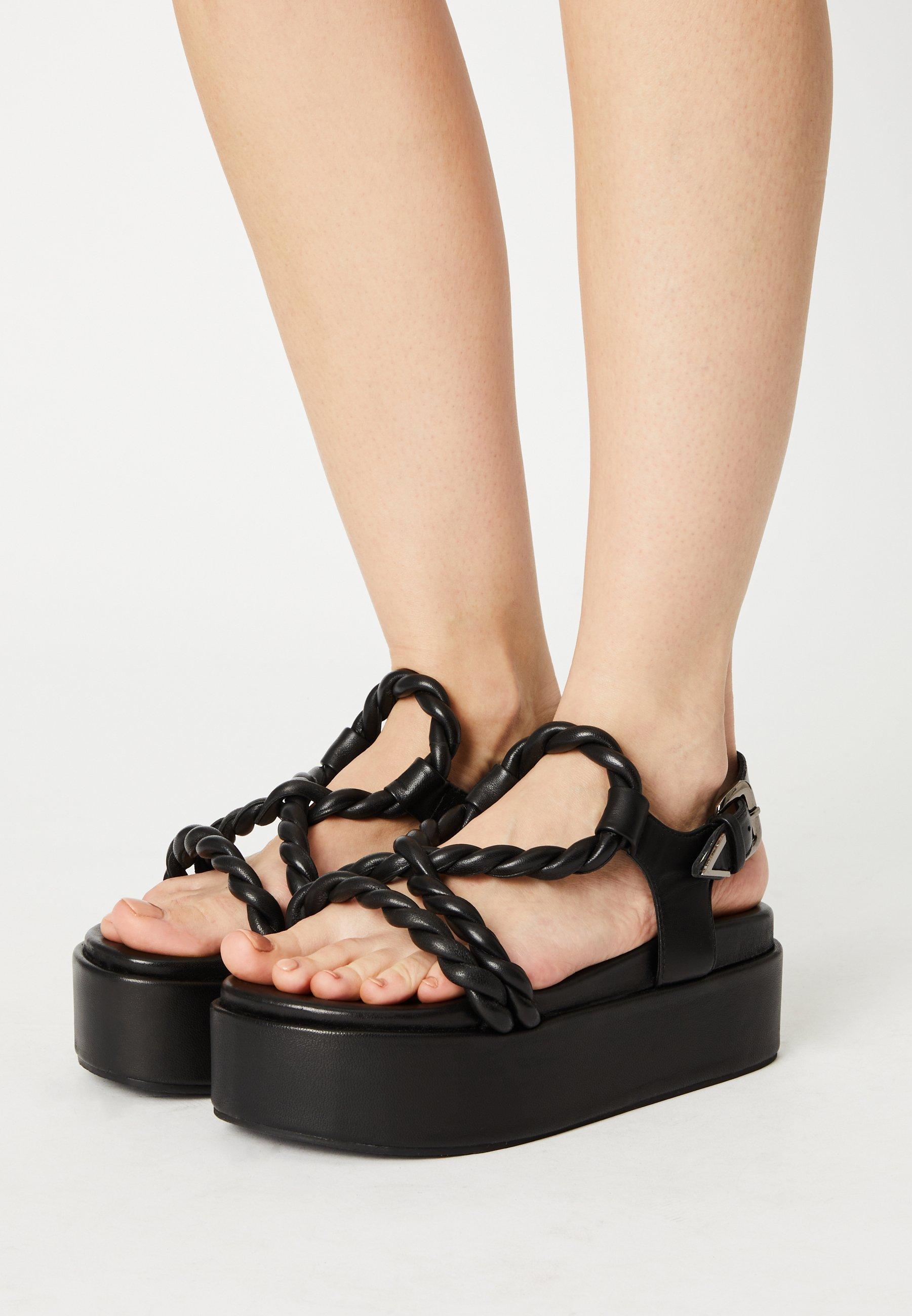 Women PORTIA - Platform sandals