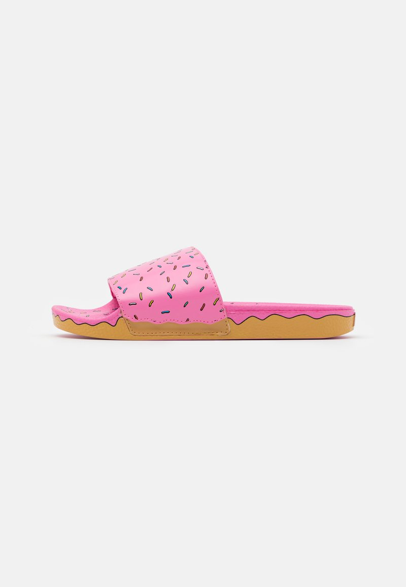 Vans - THE SIMPSONS UNISEX - Mules - multicolor