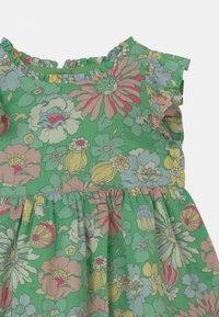 GAP - SET - Shirt dress - carmel green - 3