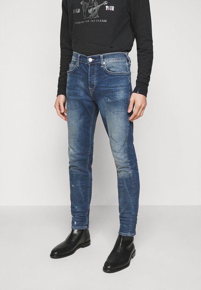 ROCCO LIGHT USED - Jeans slim fit - blue