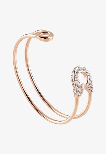 ROCKSTAR - Bracelet - rose goldenfarbe