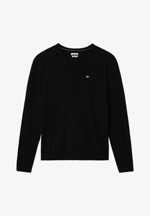 DAMAVAND CREW - Jumper - black
