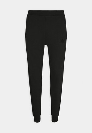 CUFF PANTS - Jogginghose - black