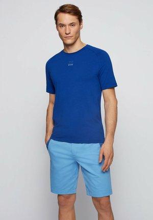 THILIX - Print T-shirt - blue