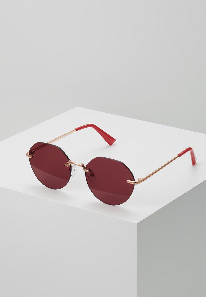Even&Odd - Sunglasses - red