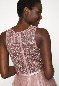 Luxuar Fashion - Suknia balowa - mauve - 6