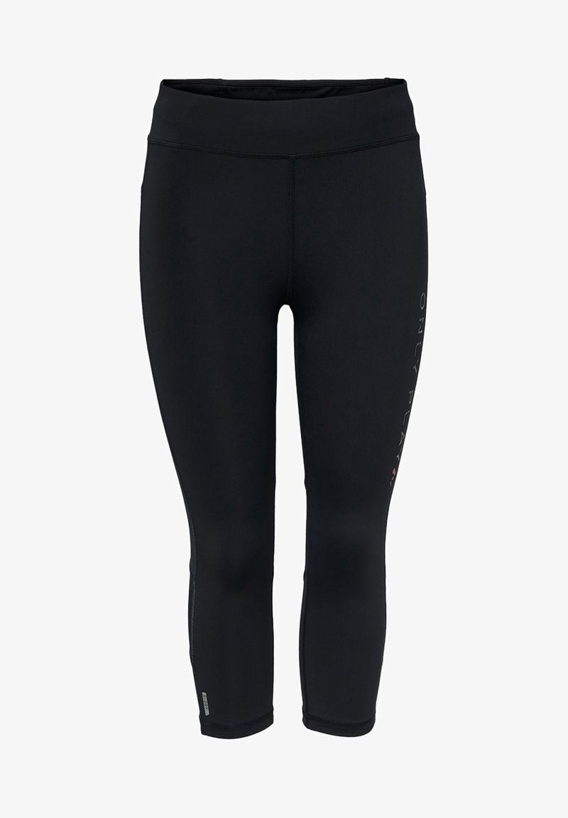 ONLY Play - 3/4 sportbroek - black