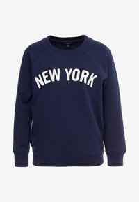 J.CREW - NEW YORK - Sweatshirt - navy - 3