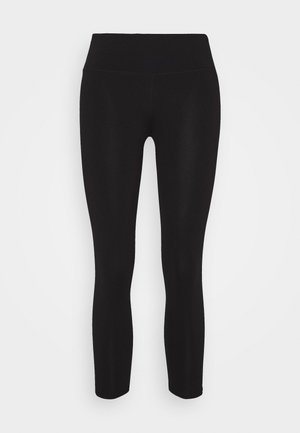 ACTIVE CORE 7/8  - Leggings - core black