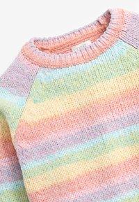 Next - Jumper - multi-coloured - 2