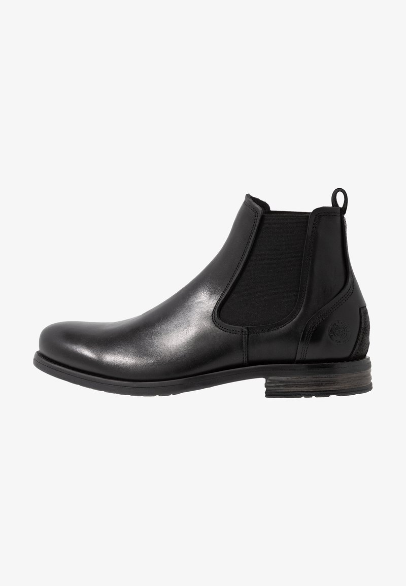 Sneaky Steve - CLOSER - Classic ankle boots - black