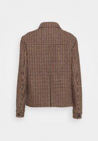 sandro - CAMILLE  - Summer jacket - beige - 1
