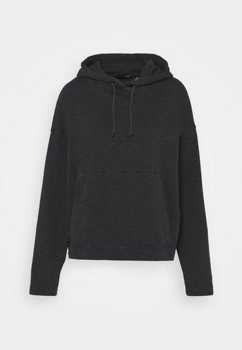 ILMIE - Sweatshirt - schwarz