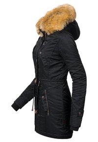 Navahoo - VIVA - Winter coat - black - 2