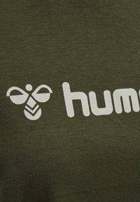 Hummel - Sweatshirt - forest night - 2