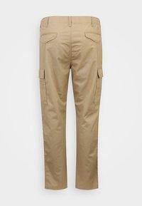 Polo Ralph Lauren Big & Tall - Cargo trousers - classic khaki - 1