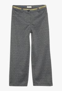 OVS - Tygbyxor - grey - 0