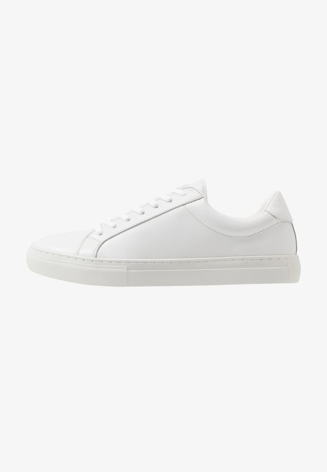PAUL - Sneakers laag - white