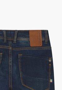 Vingino - ANZIO RINSE - Jeans Skinny Fit - dark-blue denim - 3