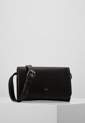 POSHBAG - Across body bag - black