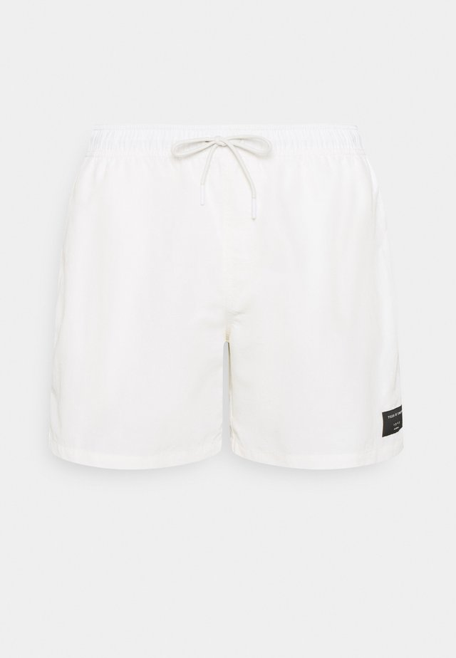 USPER - Short de bain - white