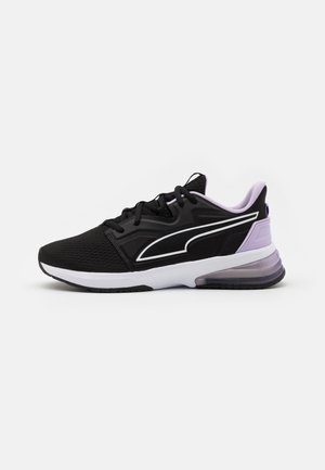 LVL-UP XT  - Zapatillas de entrenamiento - black/light lavender