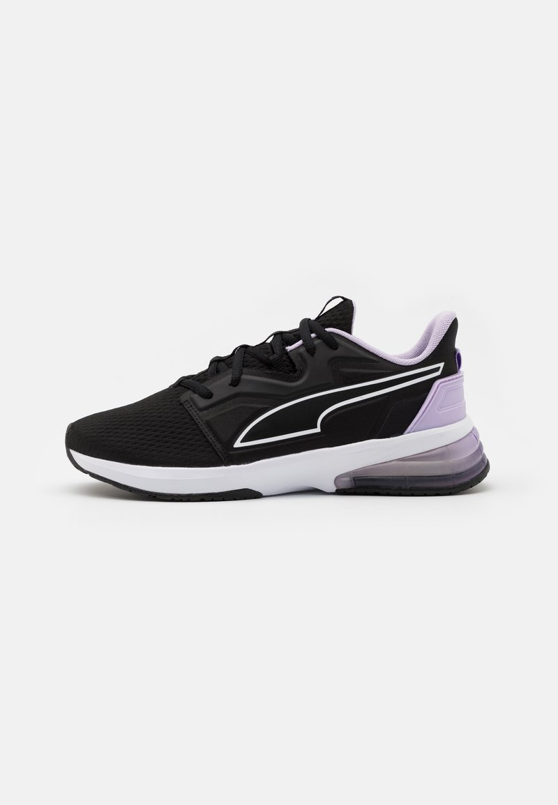 Puma - LVL-UP XT  - Scarpe da fitness - black/light lavender