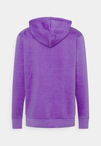 Urban Threads - COLOUR POP HOODY UNISEX - Hoodie - purple - 1
