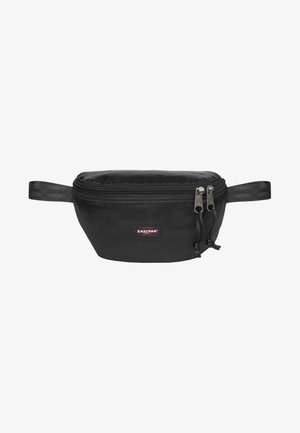 SATINFACTION/AUTHENTIC - Gürteltasche - satin black
