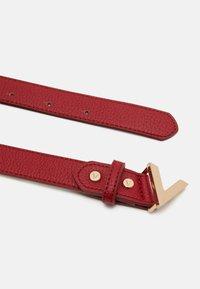 Valentino by Mario Valentino - FOREVER - Belt - rosso - 1
