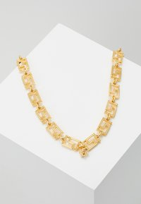 Versace - Necklace - gold-coloured - 0