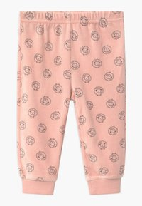 Benetton - SET  - Trainingspak - pink - 2