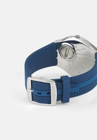 Swatch - BIENNE BY DAY - Klocka - blue - 1