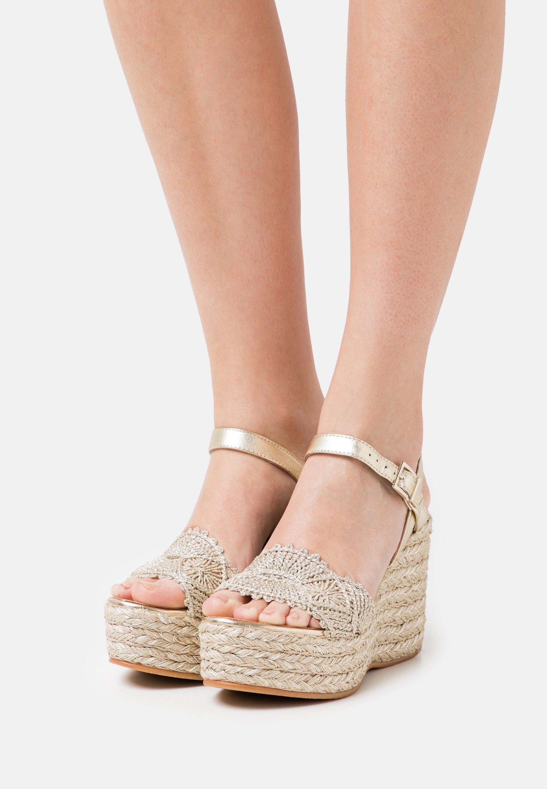 Women FALI - Platform sandals