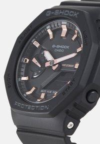 G-SHOCK - Digitální hodinky - black - 3