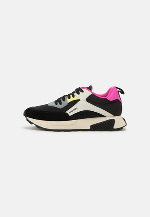 S-TYCHE - Trainers - black