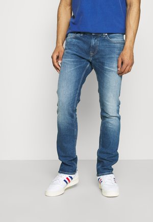 SCANTON SLIM - Slim fit -farkut - denim