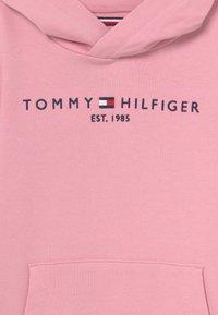 Tommy Hilfiger - ESSENTIAL HOODIE UNISEX - Hoodie - pale primrose - 2