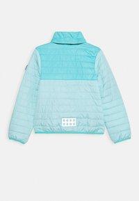 LEGO Wear - LWJORI JACKET UNISEX - Outdoor jacket - mint - 2