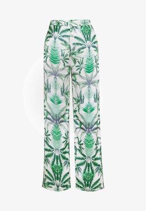 MANDIE PANTS - Pantaloni - beneath the palms