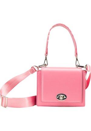 TASCHE - Borsa a mano - light pink