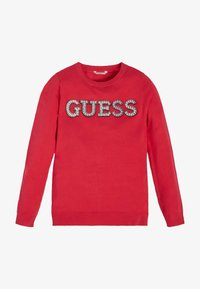 Guess - Sweater - rose - 0