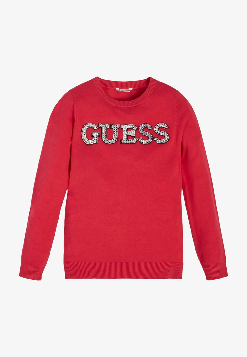 Guess - Sweater - rose