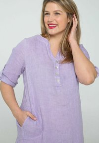 Paprika - Day dress - lilac - 3