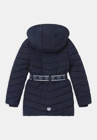 s.Oliver - Winter coat - blue
